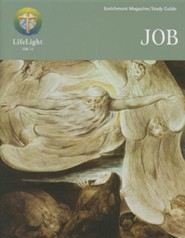 Job: Enrichment Magazine - Study Guide  -     Edited By: Brian Chisamore     By: LeRoy Leach