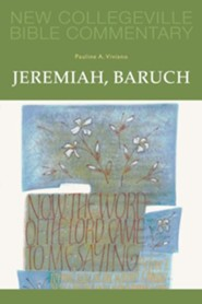 Jeremiah, Baruch  -     By: Pauline A. Viviano