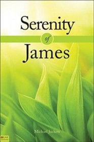 Serenity of James  -     By: Michael Juckett