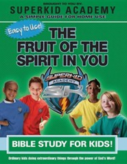 Ska Home Bible Study- The Fruit of the Spirit in You  -     By: Kellie Copeland-Swisher