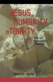 Jesus Humanity and the Trinity  -     By: Kathryn Tanner