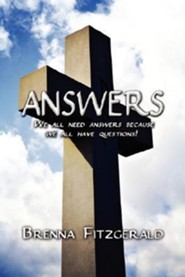 Answers  -     By: Brenna Fitzgerald