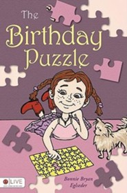 The Birthday Puzzle  -     By: Bonnie Bryan Eglseder