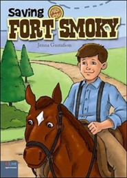 Saving Fort Smoky  -     By: Jenna Gustafson
