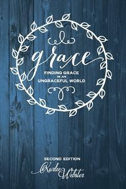 Grace  -     By: Karlee Webster