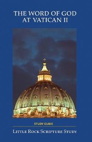 The Word of God at Vatican II Study Guide