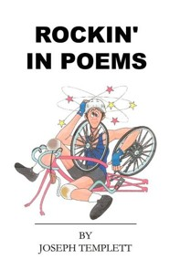 Rockin' in Poems  -     By: Joseph Templett