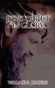 Jesus Christ in Glory  -     By: Wallace S. Jungers