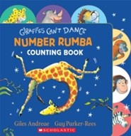 Number Rumba Counting Book