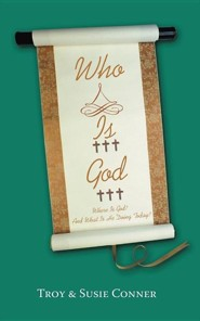 Who Is God?: Where Is God? and What Is He Doing Today?, Paper, Not Applicable
