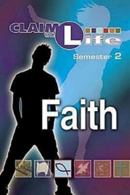 Faith: The Nature of Faith Student Bookzine - Semester 2