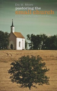 Pastoring the Small Church: Remaining Faithful in a Big Church World  -     By: Eric W. Moore
