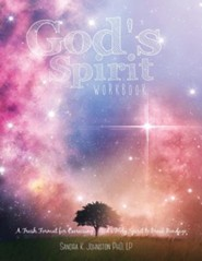 God's Spirit Workbook - Second Edition, Edition 0002  -     By: Sandra K. Johnston