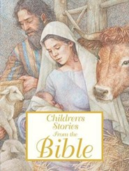 Children's Stories from the Bible  -     By: Saviour Pirotta     Illustrated By: Anne Yvonne Gilbert, Ian Andrew