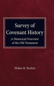 Survey of Convenant History: A Historical Overview of the Old Testament  -     By: Walter R. Roehrs