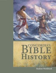 Concordia's Bible History Workbook