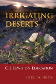 Irrigating Deserts  -     By: Joel Heck