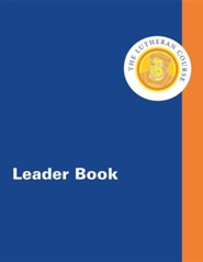 The Lutheran Course Leader Book