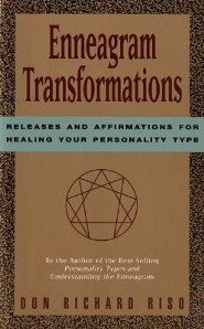 Enneagram Transformations  -     By: Don Richard Riso