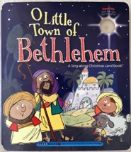O Little Town Of Bethlehem  -     By: Ron Berry