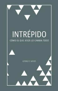 Intrepido  -     By: George Wood