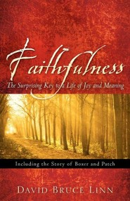 Faithfulness, the Surprising Key to a Life of Joy and Meaning  -     By: David Bruce Linn