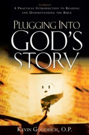 Plugging Into God's Story  -     By: Kevin Goodrich