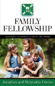 Family Fellowship  -     By: Jonathan Owens