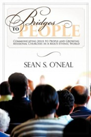 Bridges to People  -     By: Sean S. O'Neal