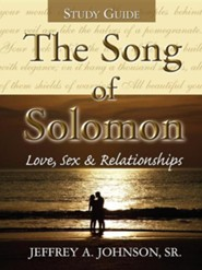 The Song of Solomon Study Guide