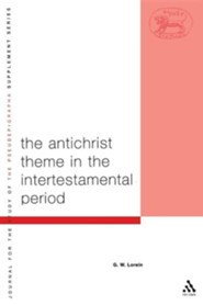 Antichrist Theme in the Intertestamental Period