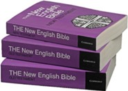 The New English Bible, Library Edition, 3 Volume Paperback Set  -     By: Bible