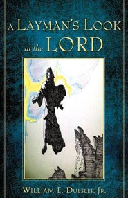 A Layman's Look at the Lord  -     By: William E. Duesler Jr.