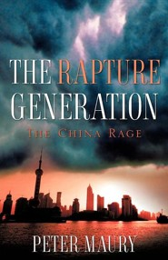 The Rapture Generation  -     By: Peter Maury