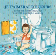 Paperback French Child