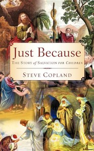 Just Because  -     By: Steve Copland