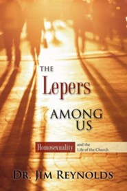 The Lepers Among Us  -     By: Jim Reynolds