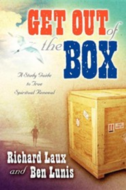 Get Out of the Box  -     By: Ben Lunis