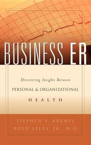 Business Er  -     By: Stephen Krempl