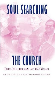 Soul-Searching the Church  -     Edited By: Gerald E. Bates, Howard A. Snyder     By: Gerald E. Bates(ED.) & Howard A. Snyder(ED.)