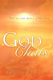 God Chats  -     By: Carole Harris