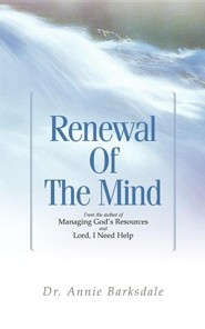 Renewal of the Mind  -     By: Annie Barksdale, Tab Smith