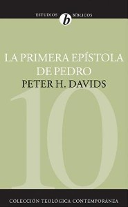 La Primera Epistola de Pedro, The First Epistle of Peter
