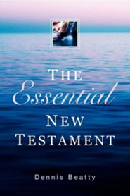 Essential New Testament, Paper