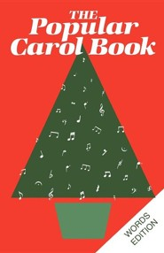 Popular Carol Book: Words Edition  -     Edited By: Richard J. Coleman     By: Geoffrey Court, Rosalind Russell