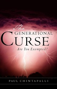 The Generational Curse  -     By: Paul Chintapalli