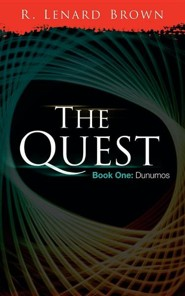 The Quest  -     By: Ray L. Brown