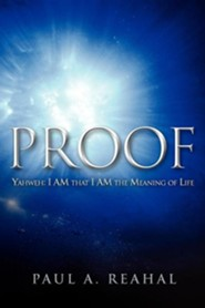 Proof  -     By: Paul A. Reahal