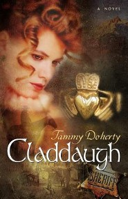 Claddaugh  -     By: Tammy Doherty