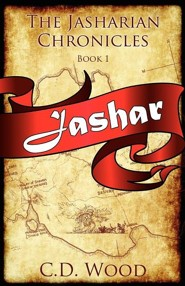 Jashar  -     By: C.D. Wood